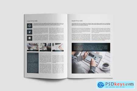 Creativemarket Multipurpose Newsletter