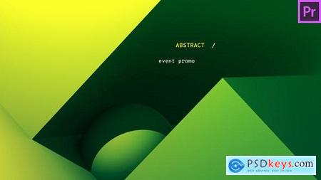 Videohive Gradient - Abstract Event Promo Premiere Pro Free