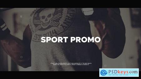 Videohive Sport Promo Free