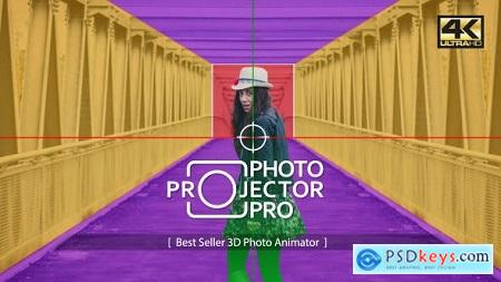 Videohive Photo Projector Pro - Professional Photo Animator Free