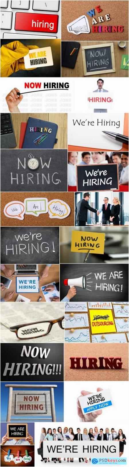 Slogan recruitment classified advertising business motto 25 HQ Jpeg