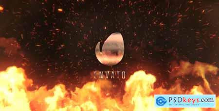 Videohive Ultimate Fire Trailer Free