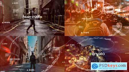 Videohive Parallax Slideshow Free