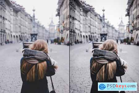 Creativemarket Mobile Lightroom Presets