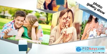 Videohive Photo Gallery Show Free