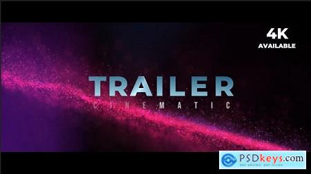 Videohive Cinematic Trailer Free