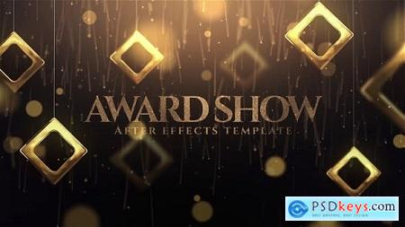 Videohive Golden Award Show Free