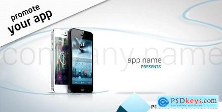 Videohive Promotion App Free