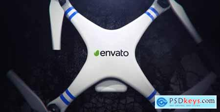 Videohive Drone Reveal Free