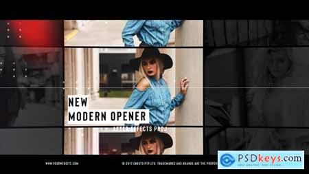 Videohive Opener Free