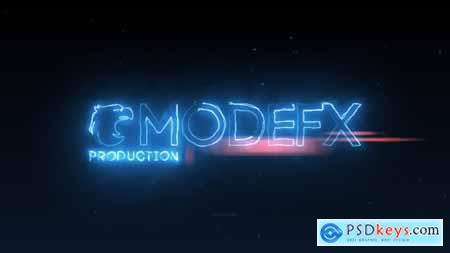 Videohive Energetic Logo Reveal Free