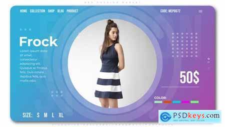 Videohive Neo Fashion Market Free