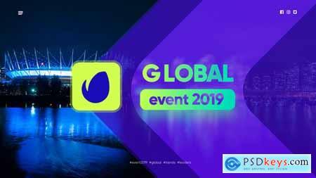 Videohive Event Promo