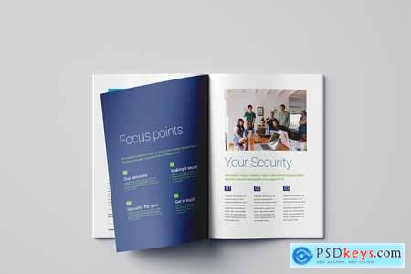 Creativemarket Multipurpose Investments Brochure