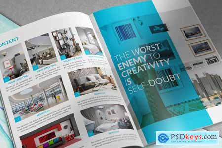 Creativemarket Product Interior Catalogs