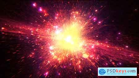 Videohive The Big Bang Logo Reveal Free