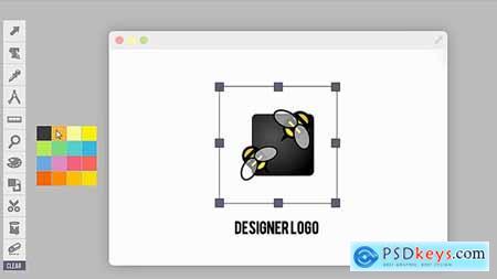 Videohive Designer Logo Free