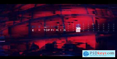 Videohive Pixel CInematic Trailer Free