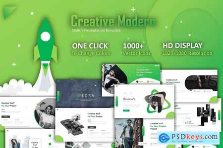 20 in 1 Powerpoint Bundle