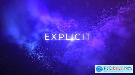 Videohive Explicit - Unique Titles Free