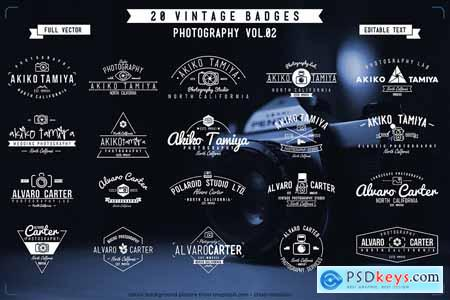 BIG BUNDLE Vintage Badges