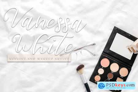 Calligraphic Modern calligraphy font