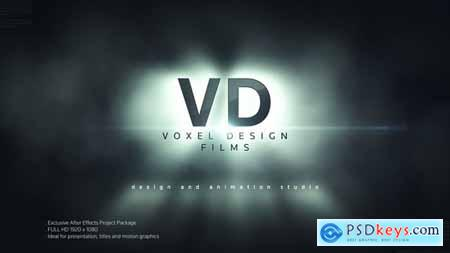 Videohive Films Logo Reveals Free