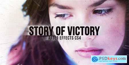 Videohive Story Of Victory Free
