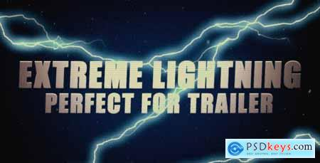 Videohive Extreme Lightning Free