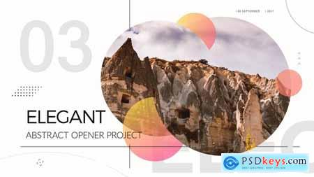 Videohive Elegant Opener Free