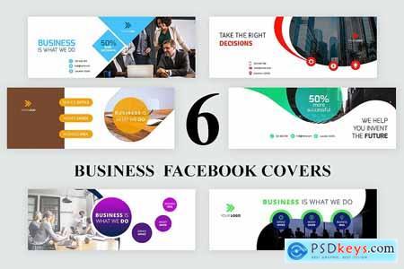 Facebook Covers Mega Bundle