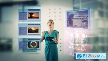 Videohive Multi Screen Presentation Free