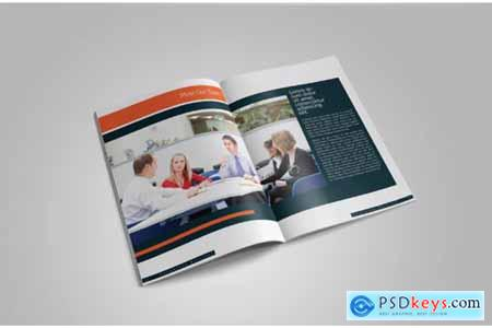 Business Corporate Brochure