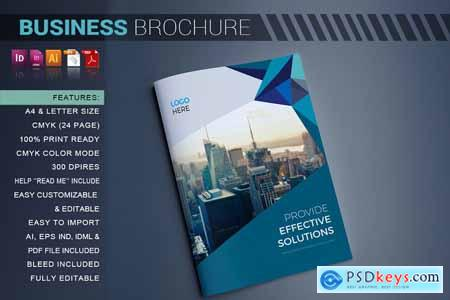 BIG Brochure Bundle