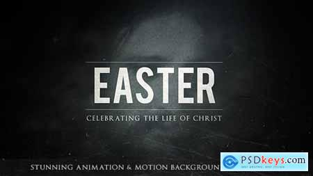 Videohive Easter Worship Package Free