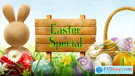 Videohive Easter Special Promo Free