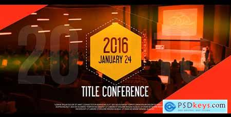 Videohive Event Opener Free