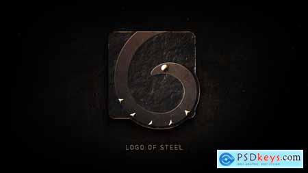 Videohive Logo of Steel Free