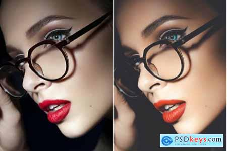 125 Professional Lightroom Presets