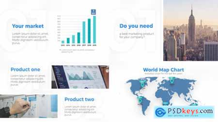 Videohive Your Business Corporate Presentation Free