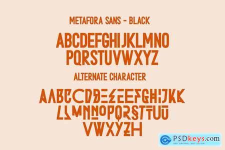 Stereohead Brush Font SVG