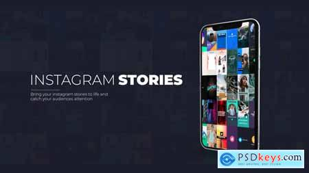 Videohive Instagram Stories Free