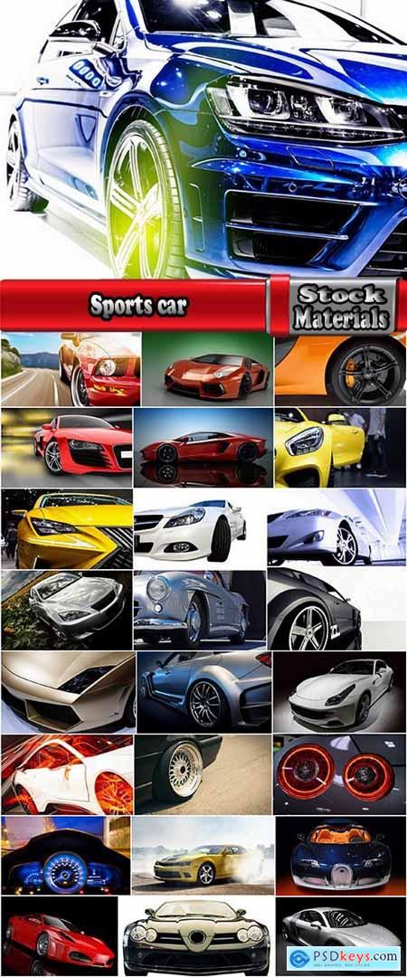 Sports car supercar car machine 25 HQ Jpeg