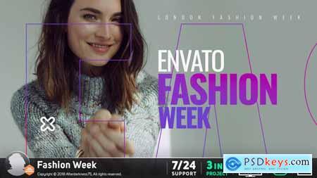 Videohive Fashion Free