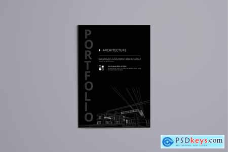 Bi-fold Architecture Portfolio