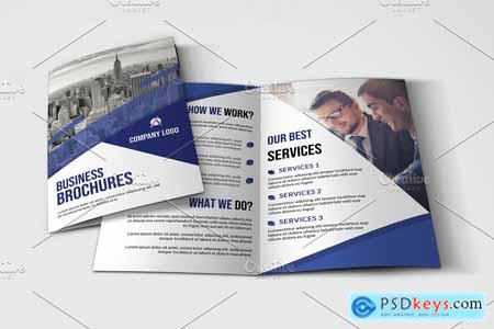 Business Brochure V812