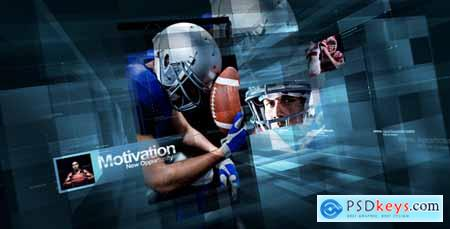 Videohive Sport Events - Broadcast Pack Free