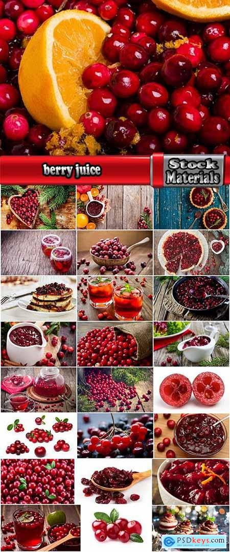 berry juice cranberry compote jam marmalade 25 HQ Jpeg