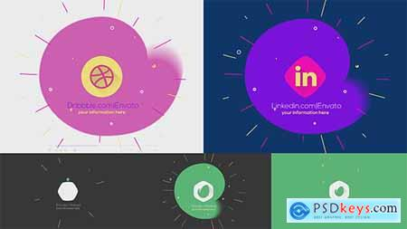 Videohive Simple Animation Logo Free