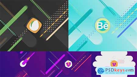 Videohive Epic Shape Logo Reveal Free